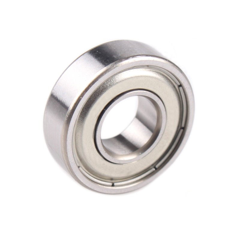 Single Row Cylindrical Roller Bearing with Steel Cage SKF Nu322ecp/C3
