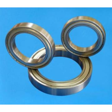 35 mm x 80 mm x 21 mm  NSK NUP 307 EW Cylindrical Roller Bearings