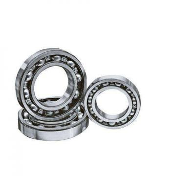 45 mm x 85 mm x 19 mm  Fersa QJ209FM/C3 Angular Contact Ball Bearings