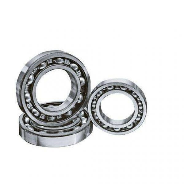 80 mm x 125 mm x 34 mm  SKF NCF3016CV Cylindrical Roller Bearings #2 image
